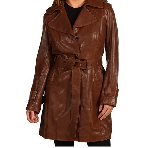 Fashion Women Long Coats