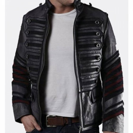 Men Fashion Jackets