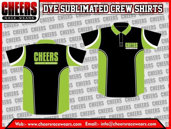 Pit Crew Shirt